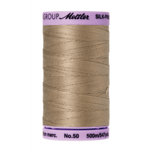 Mettler Silk Finish Cotton G1222