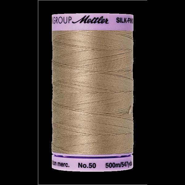 Mettler Silk Finish Cotton G1222