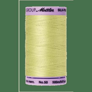 Mettler Silk Finish Cotton G1343