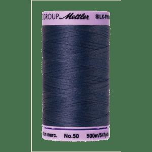 Mettler Silk Finish Cotton G1365