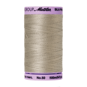 Mettler Silk Finish Cotton G3559