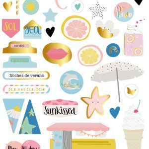 Pegatinas-chipboard-Summer-Stories