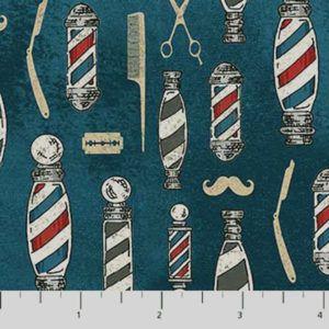 Tela-Barbershop