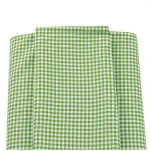 Tela-Vichy-verde