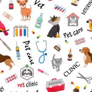 Tela-veterinario