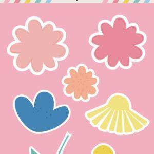 Troqueles-Flores-de-Verano