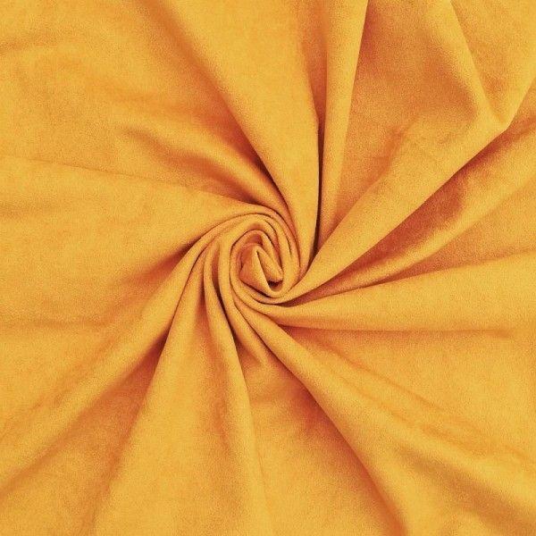 antelina color amarillo mostaza