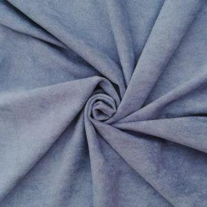 antelina color azul baya