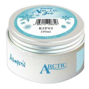 arctic ice stamperia