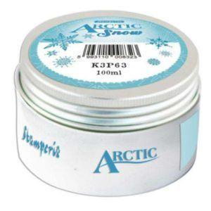 arctic snow stamperia
