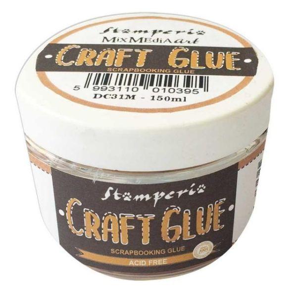 craft-glue-stamperia
