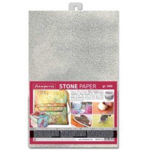 lamina stone paper plata