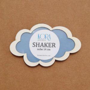 shaker nube