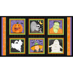 Panel-Halloween