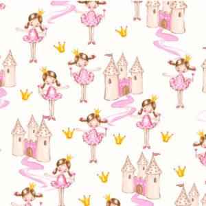 Tela-Princesse