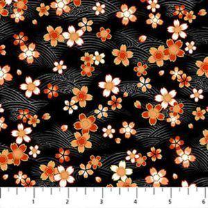 Tela-flores-Kyoto