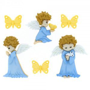 cherished angels