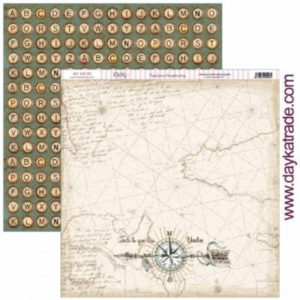 papel mapa