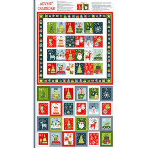 Panel Joy Calendario