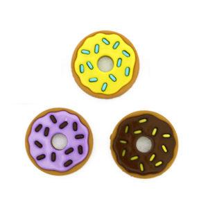 Donuts virutas