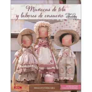Muñecas de tela