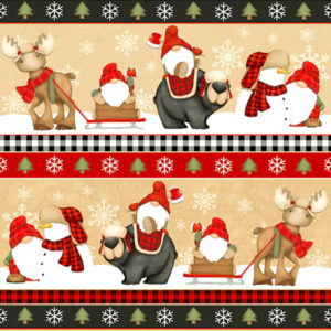 Tela-navidad-gnomos