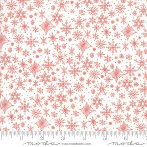 Tela-snowflakes