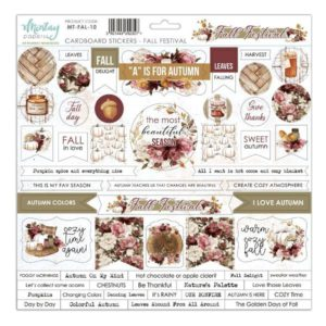 chipboards fall festival
