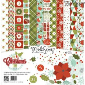 kit its christmas