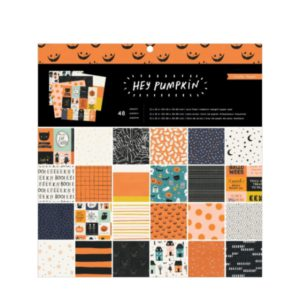 pad papeles hey pumpkin