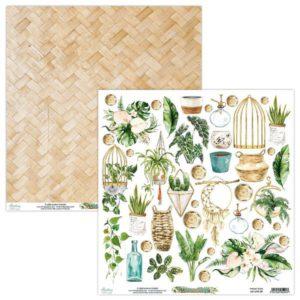 papel elements urban jungle