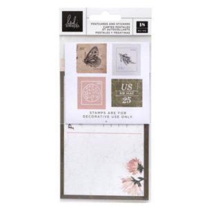 postales y sellos storyline