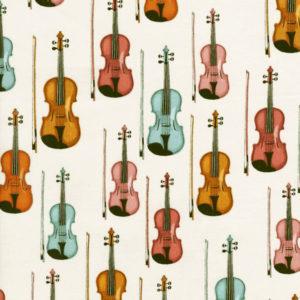 Tela violins