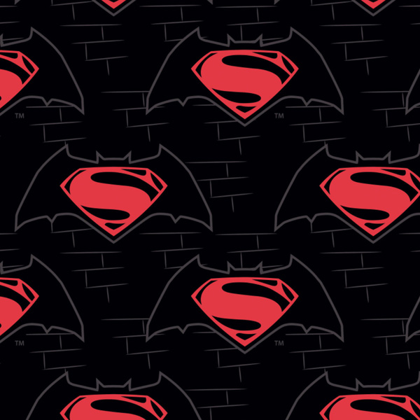 Logo-Batman vs Superman