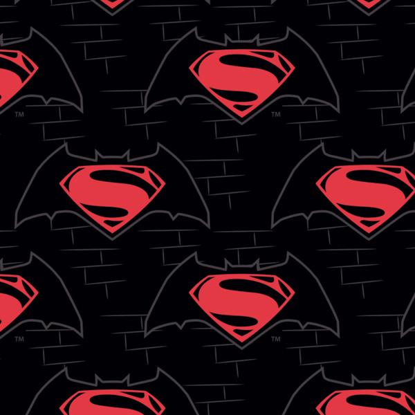Logo-Batman vs Superman