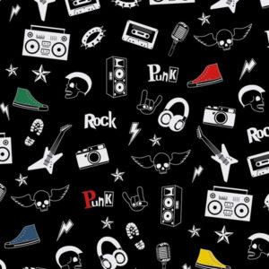 Tela-Rock