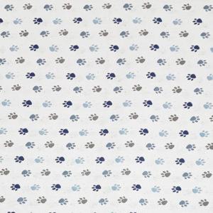 Tela-huellas-en-azul