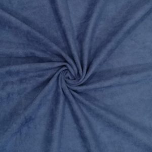 antelina color azul denim