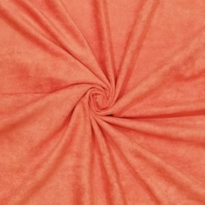 antelina color rojo salmon