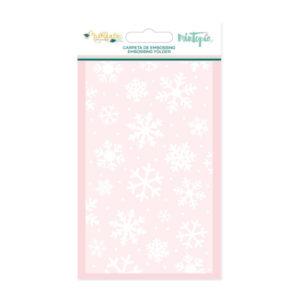 carpeta-de-embossing-nieve