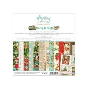 pad de papeles merry
