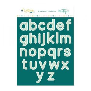 troquel-alfabeto-muerdago