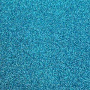 vinilo para ecopiel azul