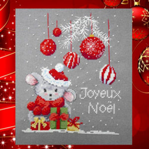 Mimi en Navidad