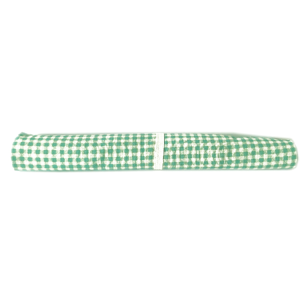 Vichy-verde-claro