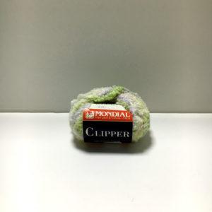 clipper verde matizado mondial