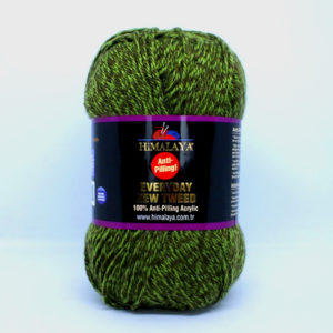 himalaya everyday new tweed verde
