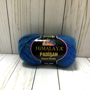 himalaya padisah azul