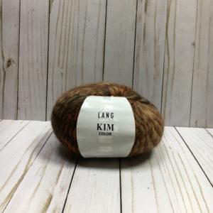 kim marrón lang yarns