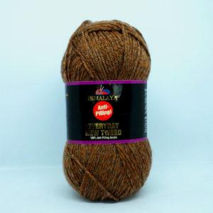 lana everyday new tweed azul